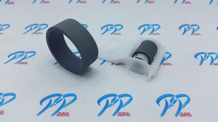 Jual Karet Roll (Pick Up Roller) Atas & Bawah Epson L1300/L1800 Original -  Kota Denpasar - Plaza Printer   Tokopedia