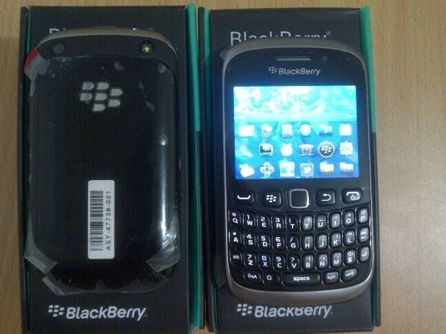 BLACKBERRY CURVE 9320 Amstrong Baru hp BB