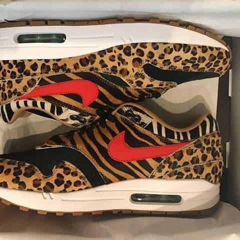 newest 37dd0 2ed8e Jual Atmos x Nike Air Max 1 Dlx