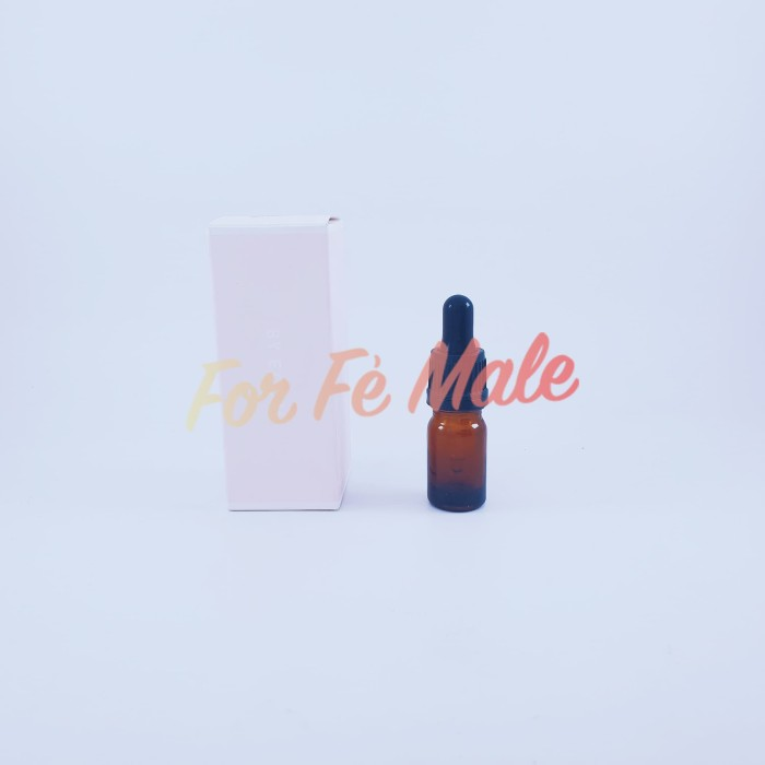 BY ECOM Honey Glow Ampoule Share in Pipet 5ml