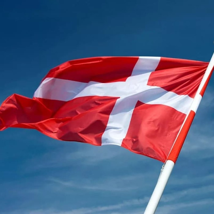 Belajar bahasa Denmark Sendiri secara ONLINE