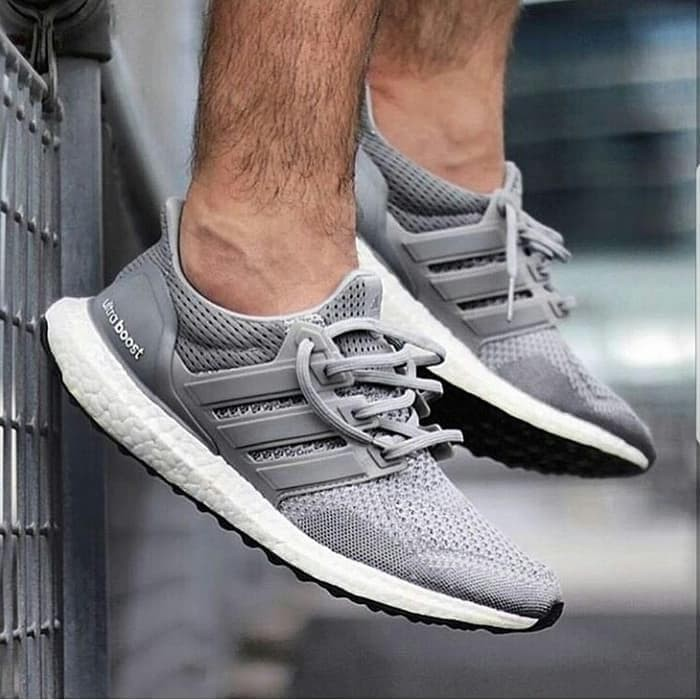 Katalog Sepatu Adidas Ultra Boost Original DaftarHarga.Pw