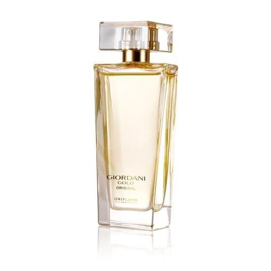 harga Giordani gold original eau de parfum - oriflame Tokopedia.com