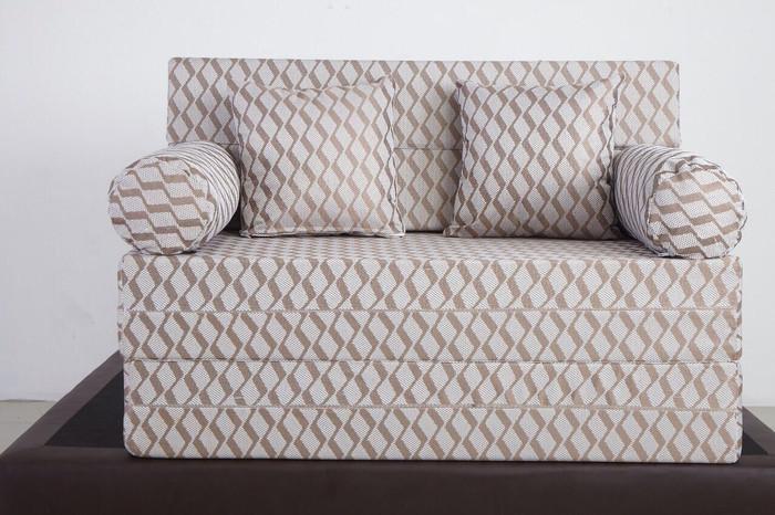 Jual Sofa Bed Inoac Kasur Busa 2 Fungsi Ukuran 160 X 200 Tebal 20 Cm Kota Surakarta Sumber Mahal Tokopedia