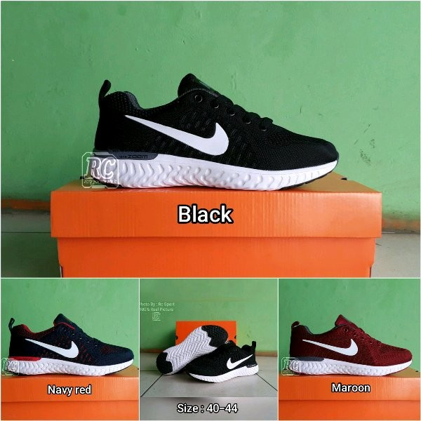 22303dd9da999 Jual Sepatu running Sepatu nike pria Sepatu nike wanita Nike free ...