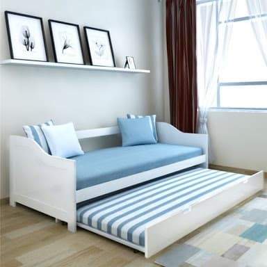 Sofa Tempat Tidur Minimalis Dipan Divan