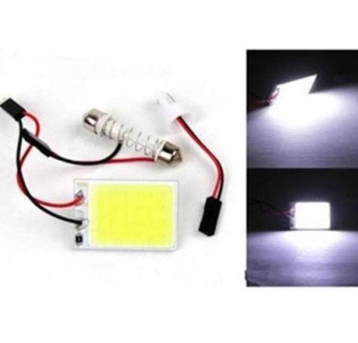 Foto Produk LED PLAFON 18 CHIP COB - Lampu Plapon 18 Chips - 18 Cip Berkualitas dari Pemain Lama