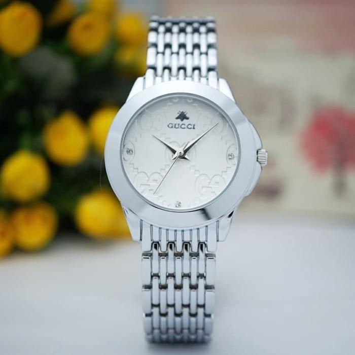 f00d51f1d8028 Jual jam tangan wanita gucci G012 - DKI Jakarta - DesOlshop