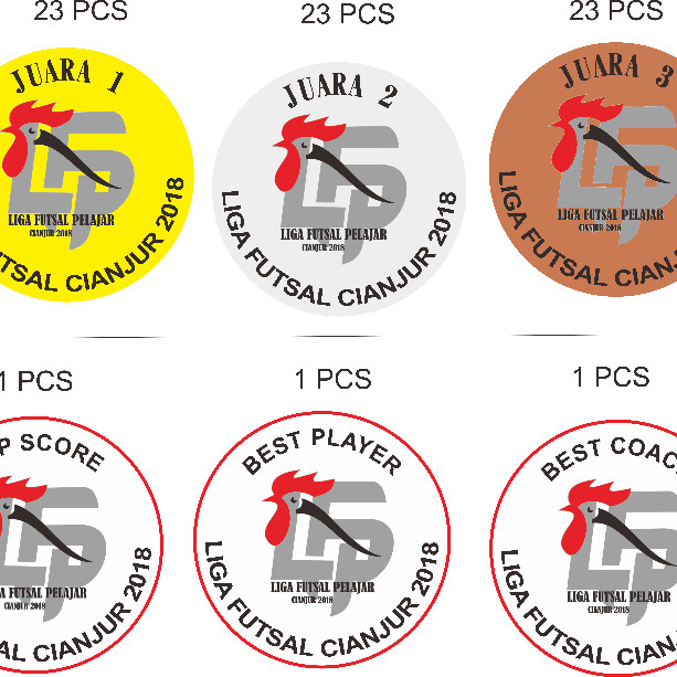 Jual Liga Futsal Cianjur Kota Tasikmalaya Smart Stationery Spidol Tokopedia