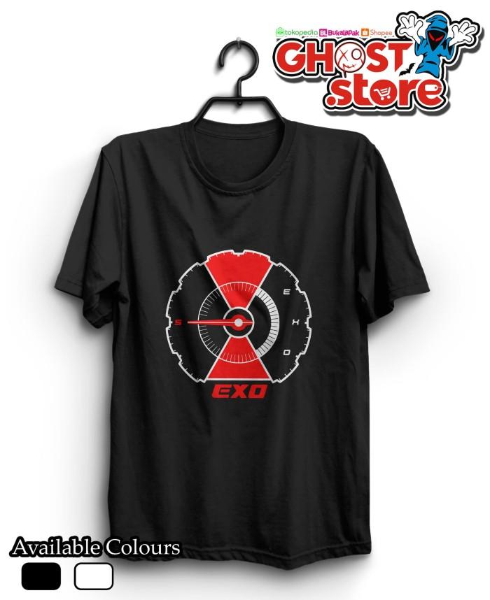 90bfeac4 Jual Kaos - T Shirt EXO Don't Mess Up my Tempo - Kota Banjarmasin ...