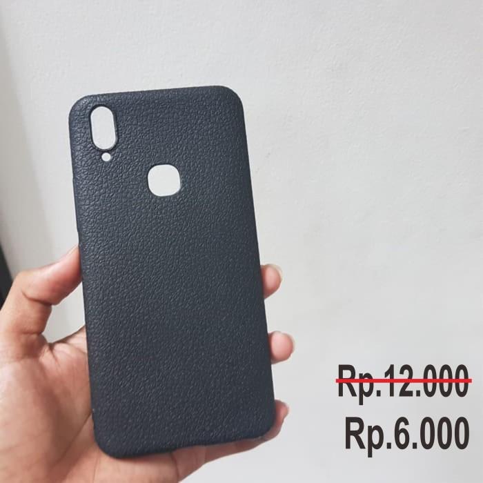 ... Premium Kulit Jeruk Case Vivo V9 / Y85 Softcase Back Matt - Hitam matter, mattel, matteo bocelli, matterhorn, matte, matterport, matter definition, ...