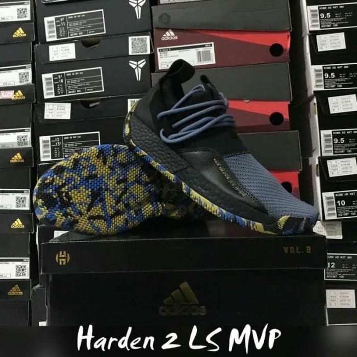 5fc1018dab74 Jual Sepatu Basket Adidas Harden 2 Low LS MVP - DKI Jakarta ...