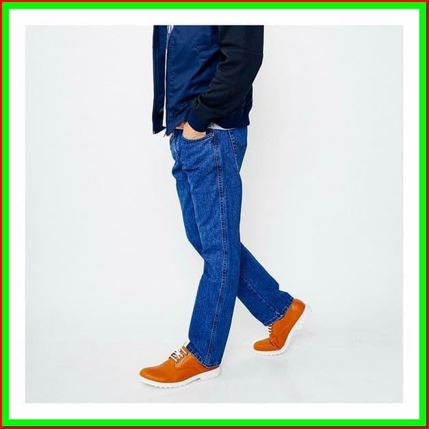 Jual Edwin Celana Anak Muda Jeans Anak Muda Panjang Biru 506 COB 26 ... c694c94e19