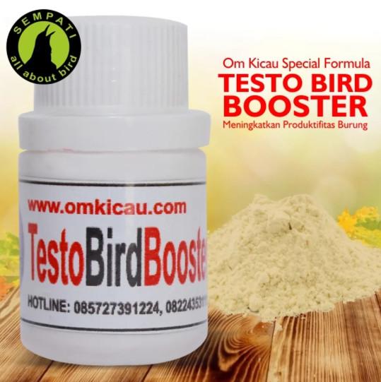 Info Testo Bird Booster Travelbon.com