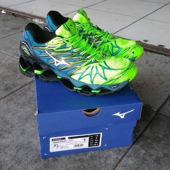 Jual Mizuno Prophecy 7 Green - Sepatu Voli Mizuno Sepatu Mizuno ... 74f30f3a70