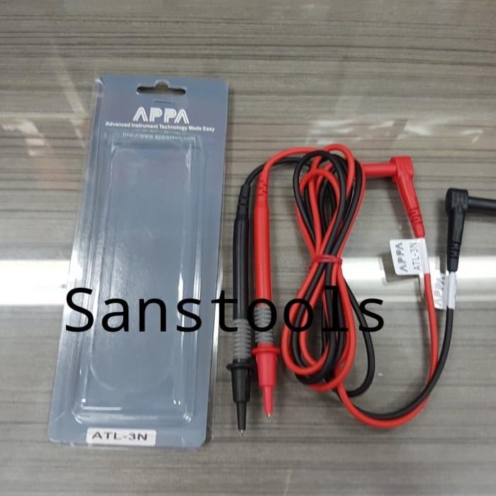 harga Constant tl-01 test leads cable tester kabel multitester tl-75 fluke Tokopedia.com