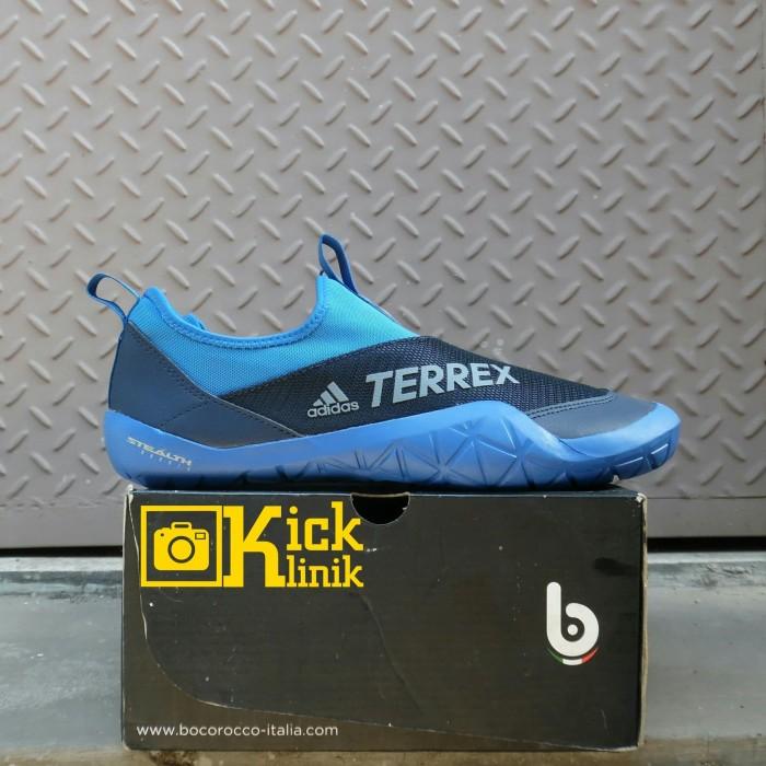 new arrival 94304 d8544 Jual Adidas TERREX Climacool Jawpaw II - CM7533 - Kab. Tangerang - Kick  Klinik | Tokopedia