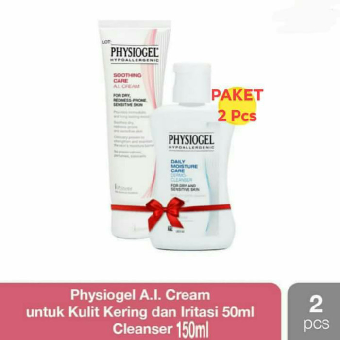 Harga Physiogel Ai Cream Travelbon.com