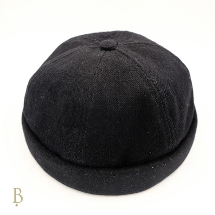 1bd566e6 Jual Miki Hat - Peci Beanie - Hitam M - Kab. Sleman - Barkah Muslim ...