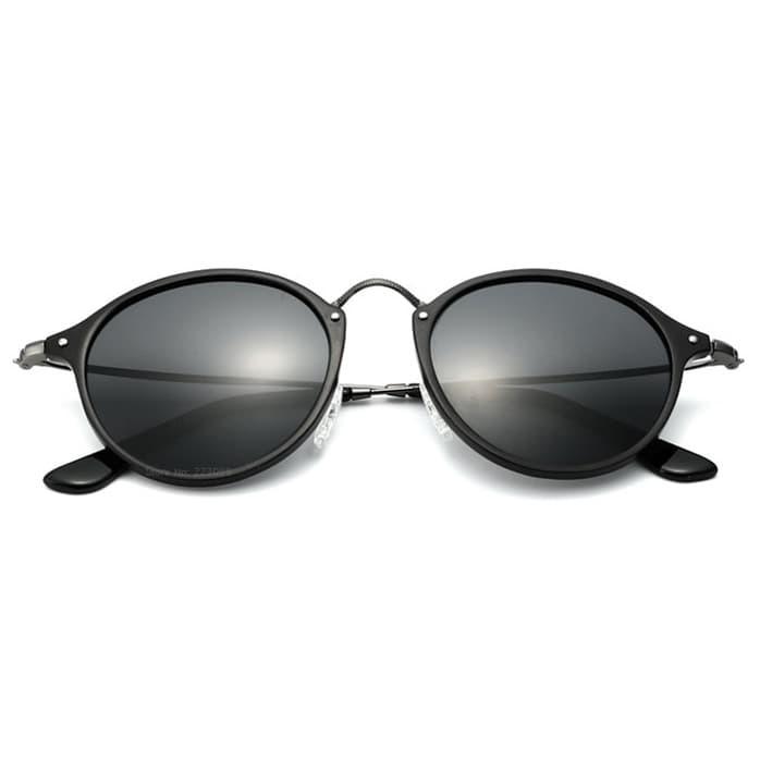 Jual Veithdia Kacamata Pria UV Polarized - 6358 - Black ... 6710b5f925