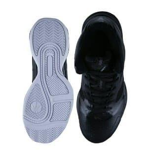 Jual Spotec Original Exodus Sepatu Basket - Hitam - Putih ... 98b0cbcf14
