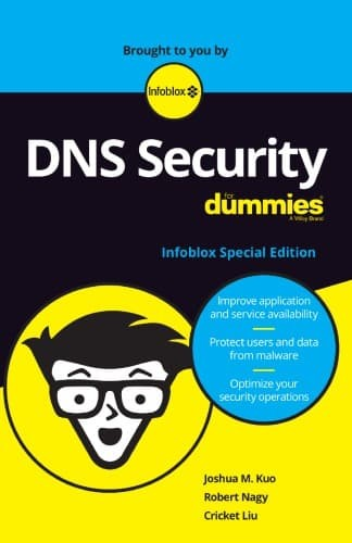 Dns For Dummies Ebook