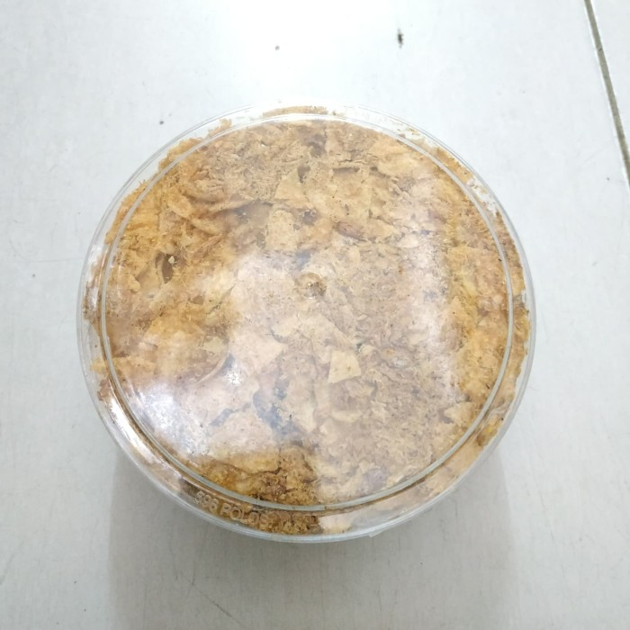 harga Snack kentang ebi 250 gram fresh. snack kentang goteng ebi home made Tokopedia.com