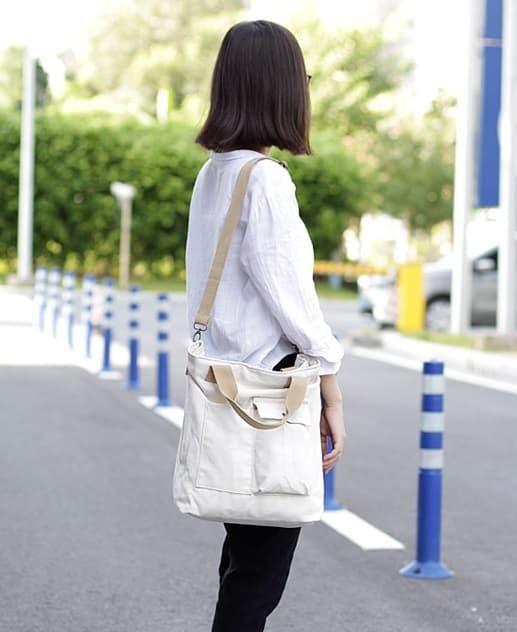 Foto Produk TS58 Japanese Tokyo Women Sling Bag / Tas Selempang Wanita Jepang - Yellow dari EnnWen Online Store