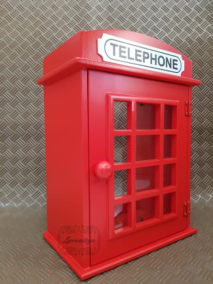harga Kotak token listrik meteran london Tokopedia.com