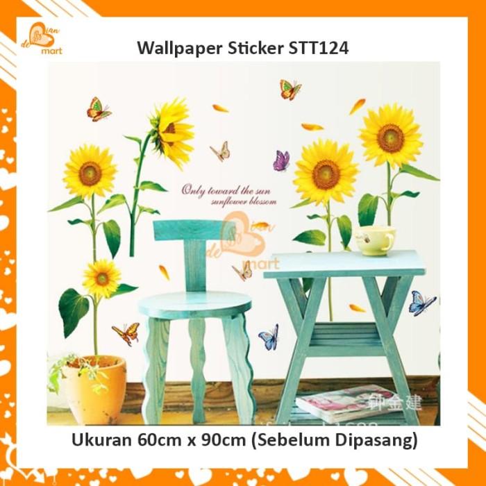 30+ Trend Terbaru Contoh Desain Stiker Makanan Tema Bunga
