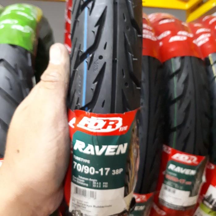 Jual 70 90 17 Fdr Raven Ban Motor Ring 17 Bebek Kota Yogyakarta