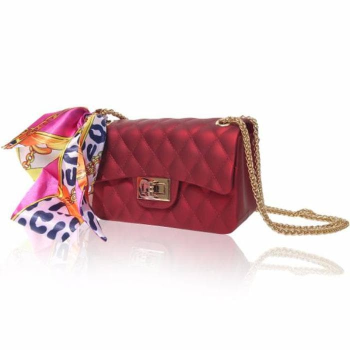 Mini Bag Jelly Tas Jelly Matte Chanel Classic 18 - Daftar Harga ... 4be0a59747