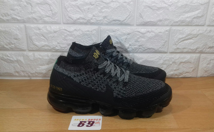 huge discount d7744 d35aa Jual Sepatu Nike Air Vapormax BHM black history month - Premium Quality -  DKI Jakarta - Arena Shoes 69 | Tokopedia