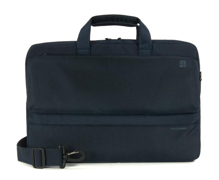 Tucano dritta bags for notebook 15.6  - navy