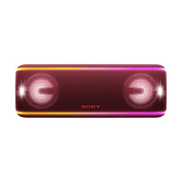 harga Sony srs-xb41 portable wireless bluetooth speaker red Tokopedia.com