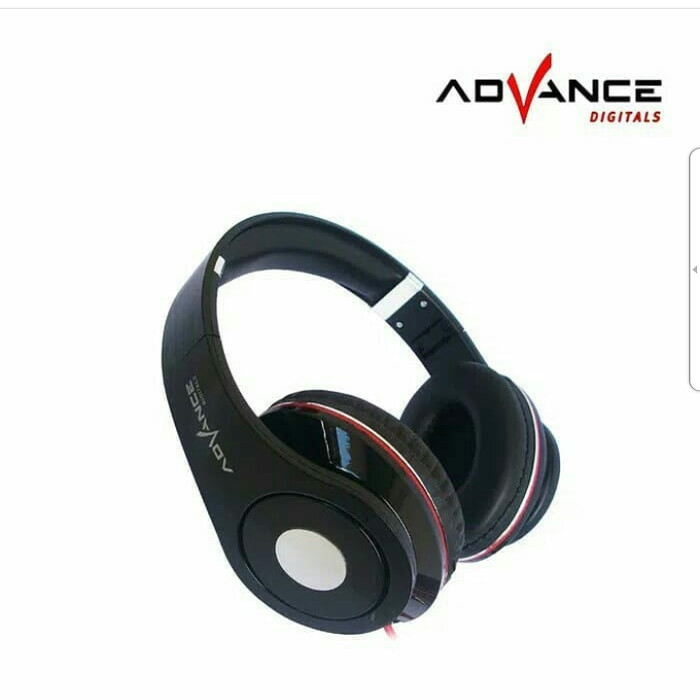 Advance Stereo Headset MH-031 New