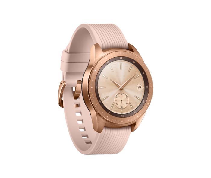 Jual Samsung Galaxy Watch 2018 42mm Garansi Resmi Sein Hajarbosss