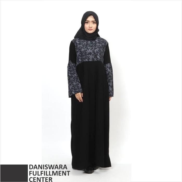 Qana Abaya Dress - Blanja.com