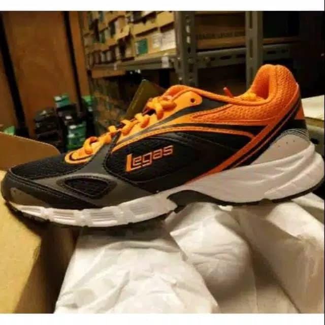 harga Koleksi sepatu league legas cowo running shoes pria promo murah ori Tokopedia.com
