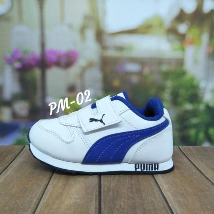 Jual Sepatu Anak Murah Puma Kab Tangerang Atun Online Shop