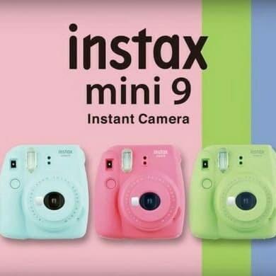 harga Fuji film palaroid kamera digital Tokopedia.com