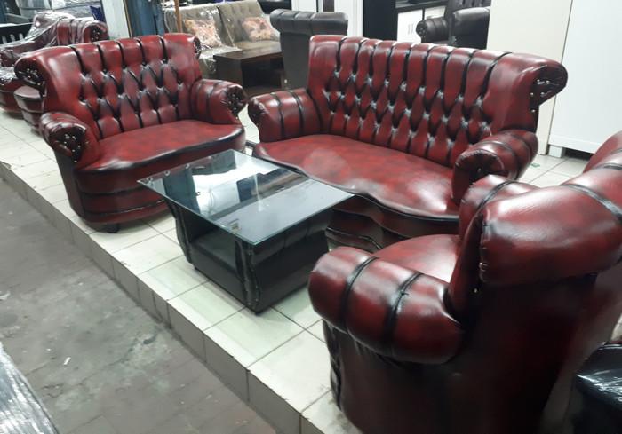 Jual Sofa Jaguar Mini 321 Meja Kota Bekasi Sucitra Furniture
