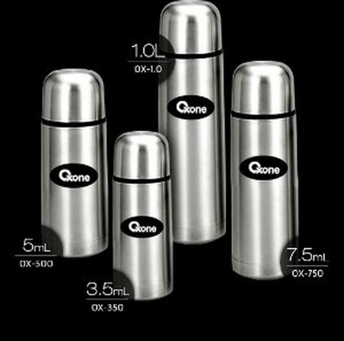termos mini oxone 1L - termos oxone 1 liter - vacuum flask oxone