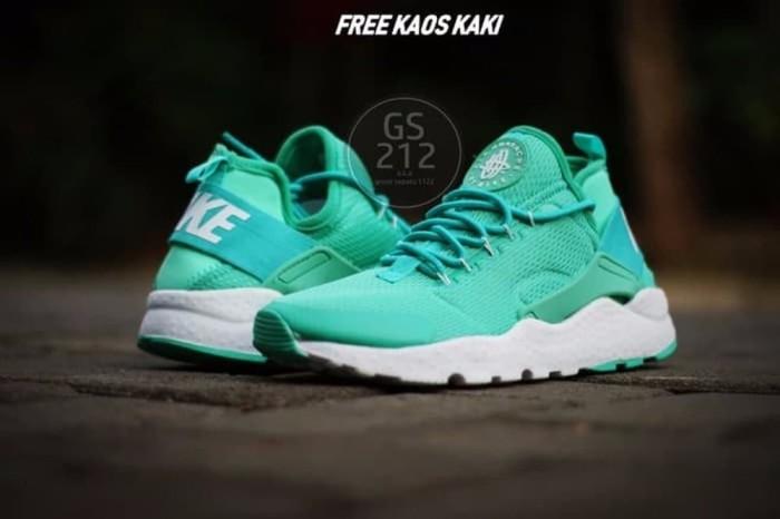 Jual SUPER SALE Sepatu sneakers wanita Nike huarache x LV x supreme black - Jakarta Selatan - Rain November | Tokopedia