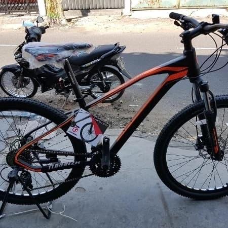 Harga Sepeda Gunung Turanza - Arena Modifikasi