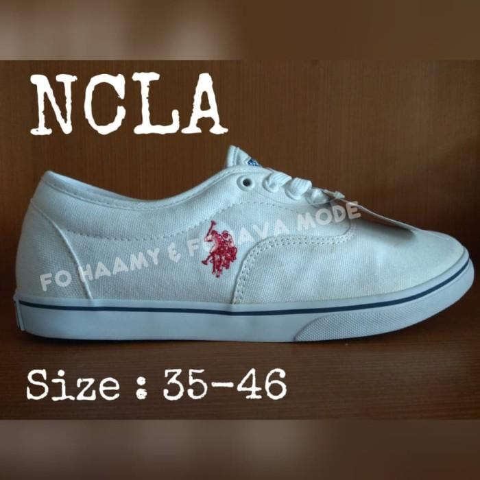 Jual Sepatu Polo Assn - FO Java Mode  3c5a04509e