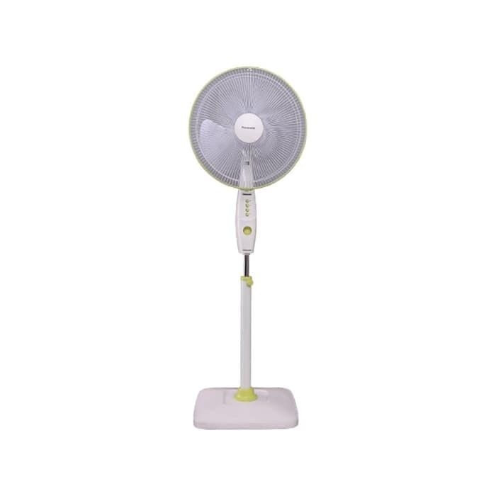 harga Panasonic - stand fan fep404g2 Tokopedia.com
