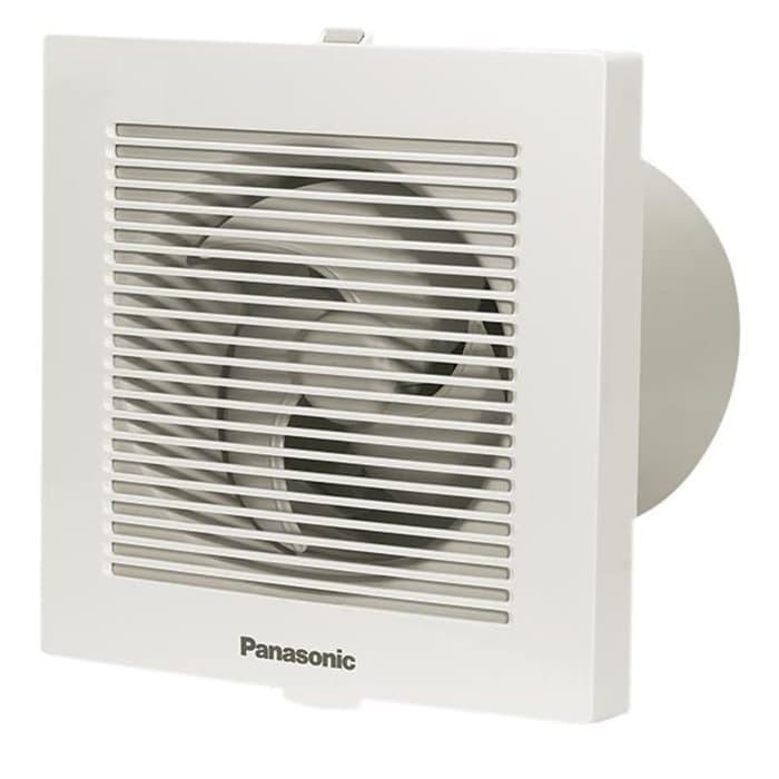 harga Panasonic - exhaust fan fv15egk1abn Tokopedia.com