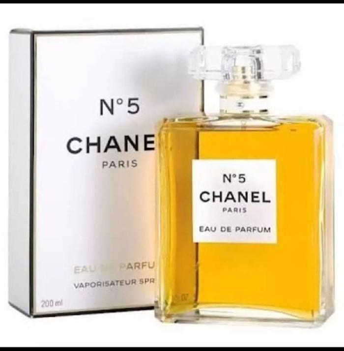 Jual Parfum Chanel 5 Cek Harga Di Priceareacom