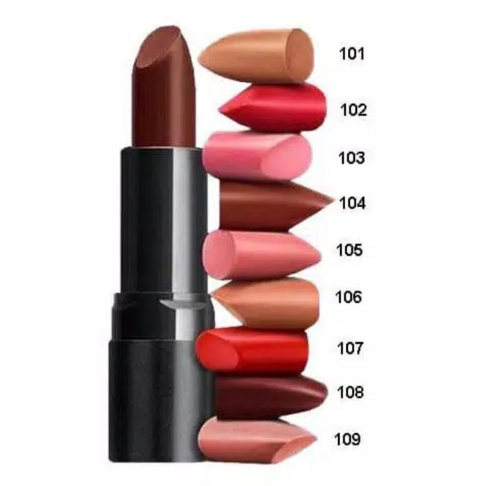 Info Lipstik Lt Pro Matte Travelbon.com